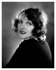 Hollywood Silent Movie Star Actress Corinne Griffith Celebrity Photo