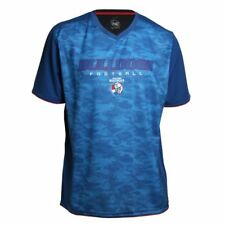 AFL Mens Premium Tech Tee Western Bulldogs