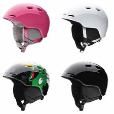 SMITH OPTICS HELMET ZOOM JUNIOR SKI HELMET SNOWBOARD HELMET HELMET NEW