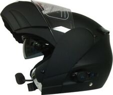 VIPER RS V131 HELMET BLUETOOTH MOTORCYCLE FLIP FRONT ACU GOLD + FREE COMFY PACK