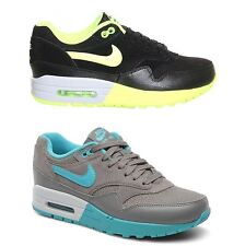 Nike Air Max 1 Leather Womens Trainers