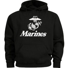 Big and tall sweatshirt hoodie US marines usmc shirt big and tall for men