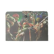 """For 7"""" 7.9"""" inch tablet case stand cover cartoon Teenage Mutant Ninja Turtles"""