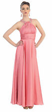 Formal Prom Dress Sexy Evening Gown Plus Size