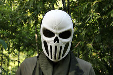 Full Face Mask Skull Skeleton Hunting Costume Party Tactical Military Cosplay L1
