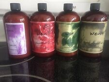 Wen Chaz Dean Cleansing Conditioner 16 oz Tea Tree Lavender pomegranate mint