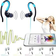Bluetooth In-Ear Stereo Headphones Wireless Waterproof Sports Headphones Newest