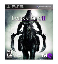 Darksiders II●PS3●Brand New●Factory Sealed●Fast Shipping!