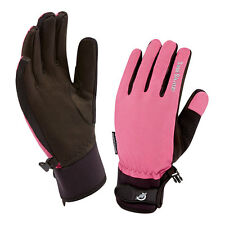 Sealskinz Ladies All Weather Horse Riding Equestrian Gloves