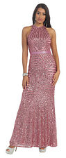 TheDressOutlet Long Prom Dress Evening Dinner Party Formal Gown
