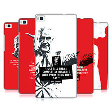 OFFICIAL LIVERPOOL FOOTBALL CLUB BILL SHANKLY QUOTES CASE FOR HUAWEI PHONES 1