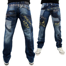 Brooklyn Mint Jeans Rock N Roll Denim Bar Hip Hop Is Fashion Money Time