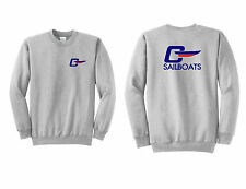 Cape Dory Sailboat Sweatshirt