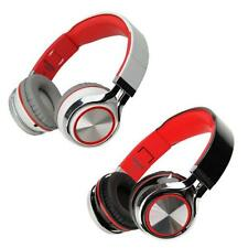 Headphones Earphone Headset Earbud Stereo Wired with Mic for Smartphone MP3/4 PC