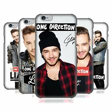 OFFICIAL ONE DIRECTION LIAM PAYNE PHOTO HARD BACK CASE FOR APPLE iPHONE PHONES