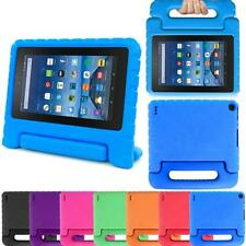 For Amazon Kindle Fire HD 7 2015 , New Kids Shock Proof EVA Handle Case Cover