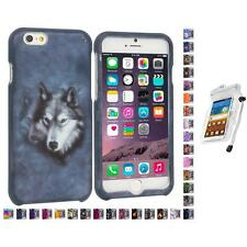 For Apple iPhone 6 (4.7) Hard Design Case Cover Accessory Waterproof Bag