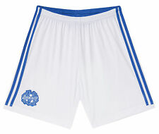 Adidas soccer Short Olympique Marseille OM home new Men's
