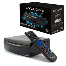 SUMVISION CYCLONE PRIMUS 2 HARD DRIVE MEDIA PLAYER FULL HD 1080P MKV RMVB AVI