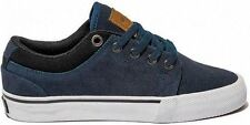 GLOBE GS KIDS NAVY BLACK YOUTH SKATEBOARD SHOES   STRALIA NEW FREE POST