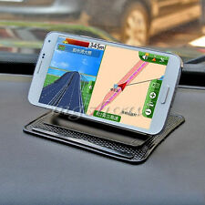 360° Rotating Car Dashboard Mount Holder Sticky Non-Slip Pad Mat For Phone GPS