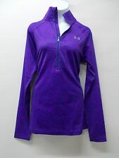 Women's Under Armour CoolSwitch Thermocline Meridian 1/2 Zip Pullover - 1273606