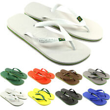 WOMENS HAVAIANAS FLIP FLOPS ORIGINAL BOX BRASIL BRAZIL LADIES SANDALS NEW 3-8