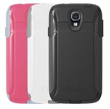 New Genuine OtterBox Case for Samsung Galaxy S4 'Commuter Wallet Series'