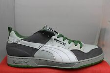 Puma Men's Grifter S Gray Violet/White/Steel Grey 35263103 Brand New In Box