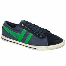 Gola Sport Quota Navy Womens Trainers