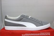 PUMA Clyde X UNDFTD Ballistic CB 35392005 Limestone Gray White New In Box