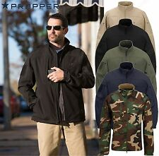 Propper BA Softshell Jacket - Men's Tactical Athletic CCW Military Jacket