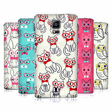 HEAD CASE DESIGNS CUTE & GEEKY REPLACEMENT BATTERY COVER FOR SAMSUNG PHONES 1