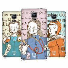 HEAD CASE DESIGNS POWER WOMEN REPLACEMENT BATTERY COVER FOR SAMSUNG PHONES 1