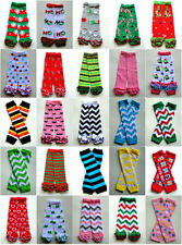 Baby Toddler Arm Leg Warmers Boys Girls Child Socks Legging Gym Ballet M443-460