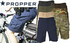 Propper Mens BDU Shorts - Cargo Style Tactical Short