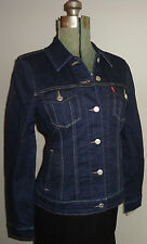 Women's Levi's Denim Jacket Levi's Red Tab Jean Jacket NWT Sizes S M & L