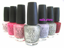 OPI Nail Polish - Discontinued Colors - PART 2 - Choose One *OVERSEA*