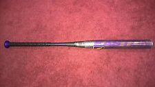 New 2012 Easton Synergy Wegman sp12sy100w 28 oz. USSSA Slowpitch Softball Bat