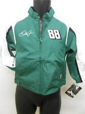 NEW Dale Earnhardt Jr. #88 CHASE AUTHENTICS YOUTH Sizes S-M-L-XL Jacket
