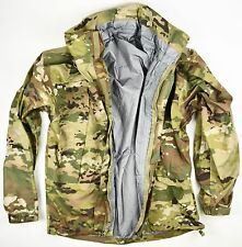 NEW TENNIER  JACKET ECWCS GEN III G3 LEVEL 6 GORETEX MULTICAM OCP