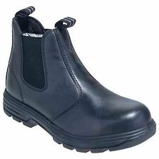 Thorogood Steel Toe EH Leather Work Boots 804-6026