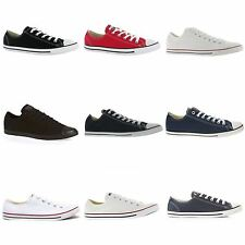 Converse Chuck Taylor All Star Dainty Mens Womens Ladies Unisex Trainers