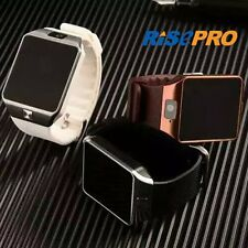 RISEPRO SV8 Bluetooth Smart Wrist Watch for Android Samsung Calls Smart Phone