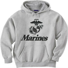 Marine Corps hooded sweatshirt hoodie Men's sweater US Marines USMC shirt
