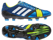 adidas NitroCharge 1.0 Firm Ground Soccer Cleats - Shoes #Q33665 $200 Retail
