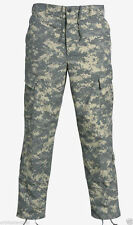 New ACU Army Military USGI UCP 50 /50 Rip Stop Uniform Pants