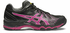 * NEW * Asics Gel Netburner Super 6 Womens Netball Shoe (B) (9021)