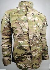 Multicam USGI Army Military OCP Flame Resistant FR Uniform Shirt
