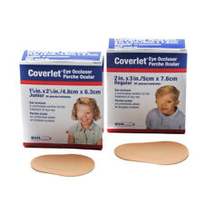 Coverlet Eye Occlusor Eye Patch 20/box